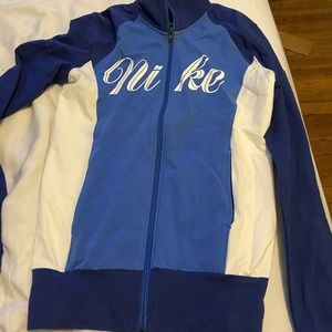 womans nike jacket